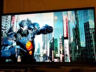 58 inch Philips 4k UHD TV