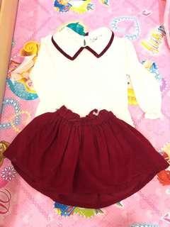 🚚 Girl clothing