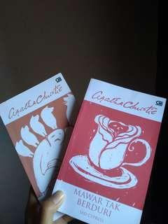 Agatha Christie Novel