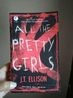 All Pretty Girls, Novel
