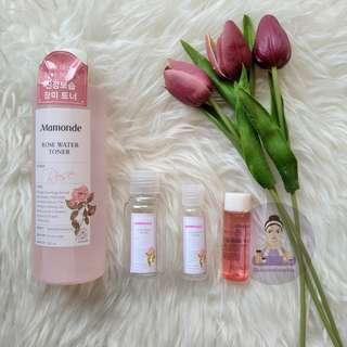 Mamonde Rose Water Toner