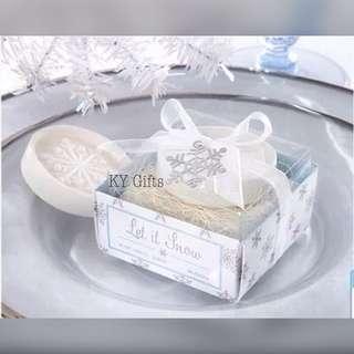 Wedding Doorgifts Mini Soap Bar