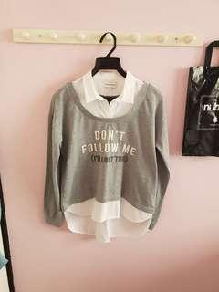 Casual Long Sleeve [2 FOR 20]