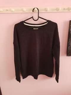 Black Long Sleeve [2 FOR 20]