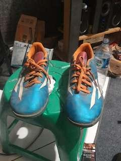 Adidas f10 size 40
