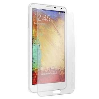 Samsung Note 3 Tempered Glasa