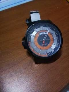 New watch for men