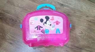 BNIP Hong Kong Disney Land Lunch Box Set