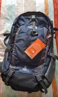 The North Face Backpack BNWT