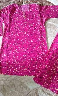 Baju Kurung murah !!