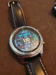 Samsung Gear 3 Classic Non-LTE
