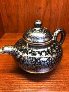 傅氏建盞 - 茶壺