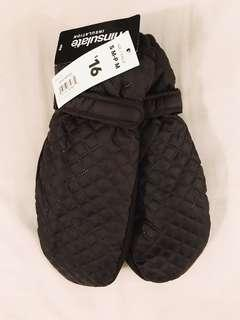 Nylon Thinsulate Mittens (BNWT)