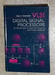🚚 VLSI Digital Signal Processors