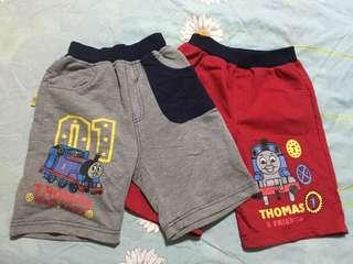 Preloved Thomas and Friend shorts