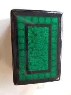 Treasure Box 11cm x 8cm