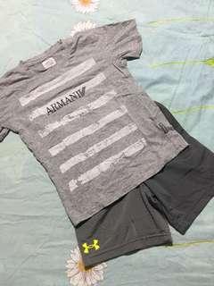 Preloved grey sets
