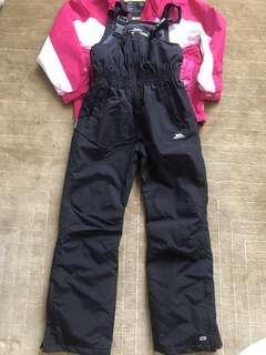 Ski pants (kids)
