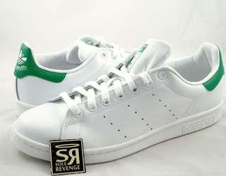 Autentic Adidas Stan Smith Green 😍