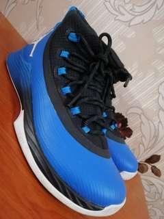 Jordan UltraFLY 2 Royal (Blue)