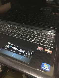 asus 15inches