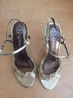 Jeffrey Campbell Sandals/ Heels size 7