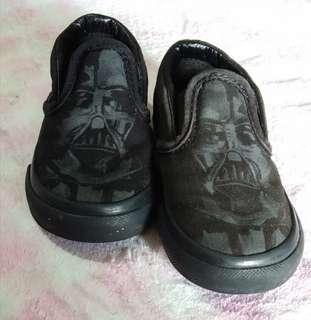 baby Shoes (Vans starwars)