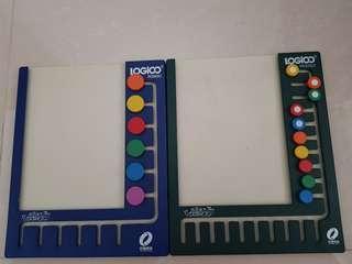 儿童思维升级训练系统 Fun puzzles activities from age 3 to 7.