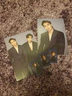 EXO SEASON'S GREETINGS 2019 [straight from korea]