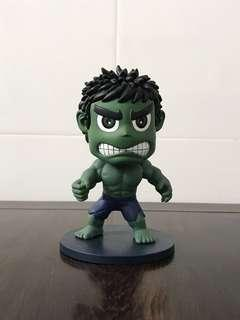 Hulk Figurine