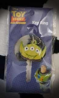 Key Rings 迪士尼三眼仔匙扣