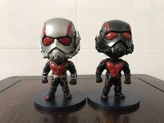 Ant Man Figurine