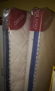 NEW Solano Single Mattress