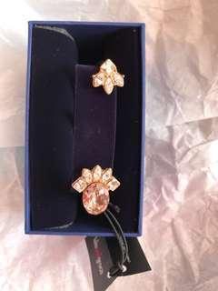 Swarovski bracelet 施華洛世水晶手鐲