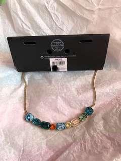 Swarovski Necklace施華洛世水晶項鍊