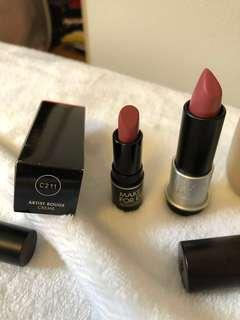 Makeup Forever Lipstick Duo - Rosewood