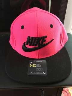 Nike Swoosh Cap for Kids