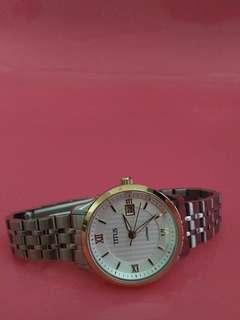 Solvil Titus Sapphire Lady Watch
