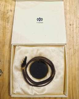 Aura Energy Necklace by Tiens (Korean Technology)