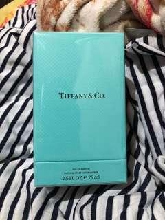 Perfume - Tiffany&Co.
