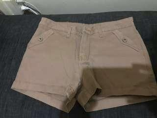 Midrise Shorts Size 29