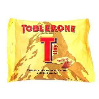 Toblerone Tiny 25pcs (200g)