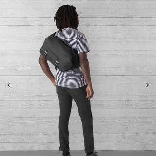 Chrome Vale Sling Bag