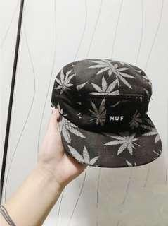 Huf 大麻葉帽🍁🧢 100%real (可小議)