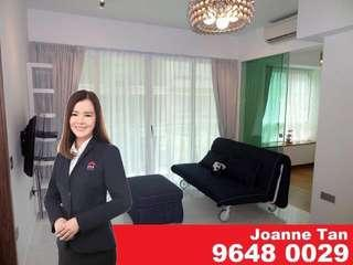 Suites at Orchard 1+Study for Sale