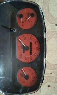 Meter kelisa or kenari
