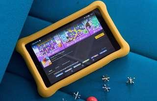 Amazon All New 2018 Fire HD8 Kids Edition 32GB Tablet Yellow