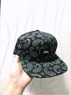 Stussy cap帽🧢 100% real