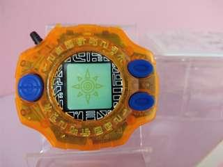 Digivice wargreymon colour-Limited For 3000 unit