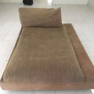Sofa bed / day bed